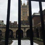Photo of Westminster Abbey