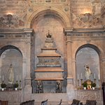 Santa Maria de Belem Church Foto