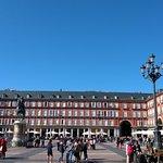Photo of Plaza Mayor