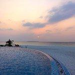 Hondaafushi Island Resort – fénykép