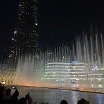 Foto de La Fuente de Dubai