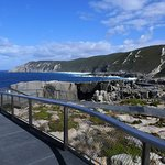 The Gap and Natural Bridge의 사진