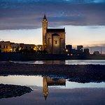 Trani - La Cattedrale dal Faro Rosso