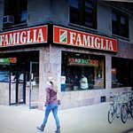 Photo of Famous Famiglia Pizzeria