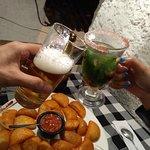 Foto de Café Restaurante El Gato Gris