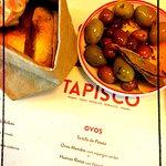 Fotografia de Tapisco