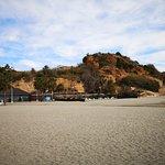 Foto van Burriana Beach