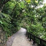 太魯閣峽谷照片