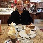 Φωτογραφία: Cafe Hofburg