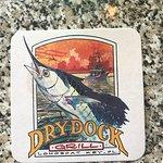 Foto de Dry Dock Waterfront Grill
