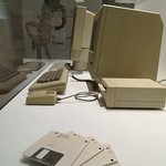 Fotografie: Apple Museum Prague