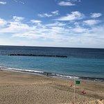 Playa Del Duque Foto