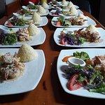 Foto van Samara Pacific Lodge Restaurant