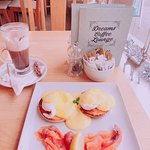 Zdjęcie Dreams Coffee Lounge