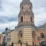 Photo de El Mirador de Chabuca
