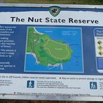 The Nut is a state reserve