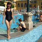 Bild från Széchenyi Baths and Pool