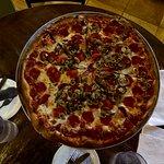 Foto van Anthony's Italian Restaurant