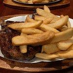 Fotografija – Steve's Sizzling Steaks