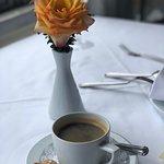 Foto de La Rosa Nautica Restaurante