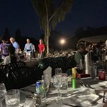Foto de Outback BBQ and Grill - Kings Canyon Resort