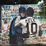 Foto de Beco do Batman