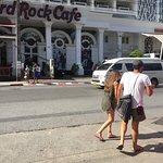 Billede af Hard Rock Cafe