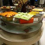 Le Cafe 咖啡厅 - 台北老爷大酒店照片