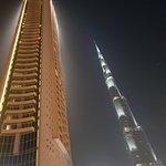 Fotografia de Burj Khalifa