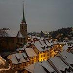 ベルン旧市街の写真