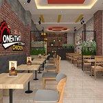 OneNTwo Korean Chicken