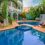 Pool - Selina Playa Del Carmen Photo