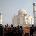 Photo de Taj Mahal