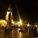 Billede af Torre del Reloj