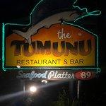 Tumunu Tropical Garden Bar & Restaurant의 사진