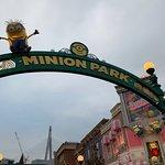 Universal Studios Japan Foto