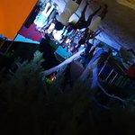 Tropical Barの写真