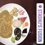 Foto van Stashus con Fusion
