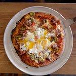 Foto de Upper Crust Pizza & Pasta