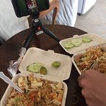 ภาพถ่ายของ Long Thai Food