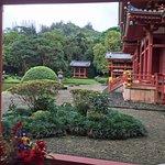 Bild från Byodo-In Temple