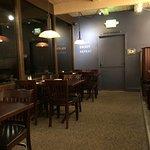 Foto van Moonstone Beach Bar & Grill