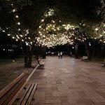 Foto van Fundidora park