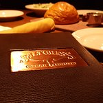 Saltgrass Steak House Foto