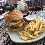 Nook Cafe & Barの写真