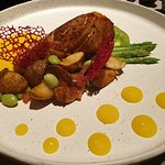 Valokuva: Pebbles Bar and Grill