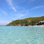 Пляж Тиен