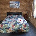 Four Bedroom Master Queen Pillowtop