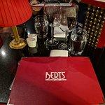 Fotografie: Berts Jazz Bar