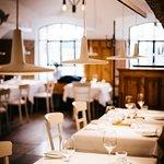 Restaurant Blaue Gans